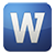 word-icon-16358